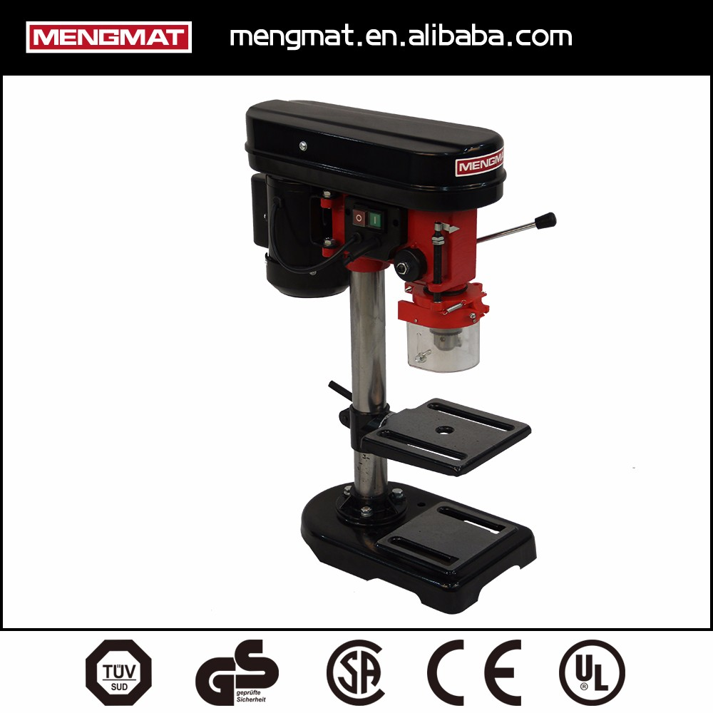 ZJ4113A electric bench top drill press