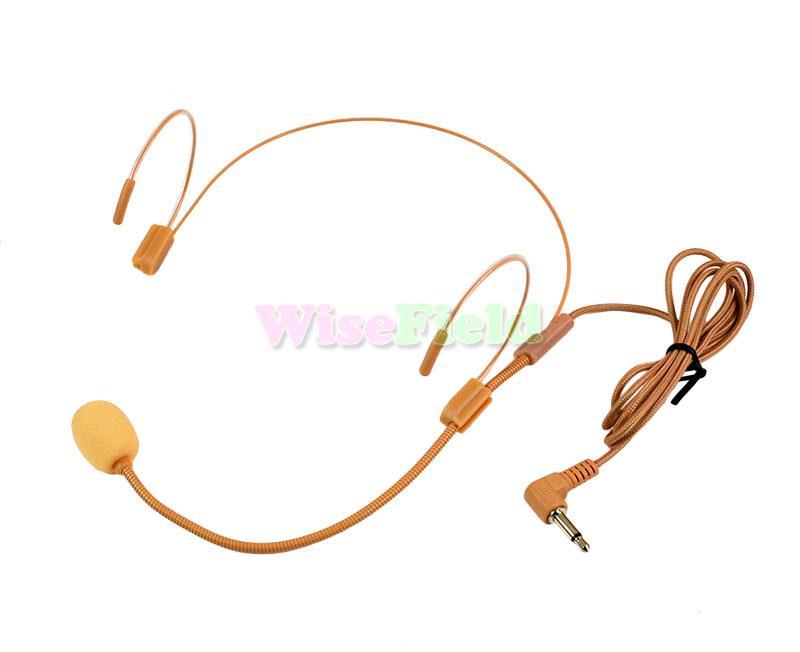 Casque Filaire Collier Pince Micro Pour Vocal voix Amplificateur Haut-Parleur Mike - ANKUX Tech Co., Ltd