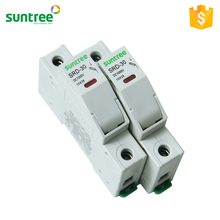 SRD-12 High Quality Electrical Fuse DC 1000V 12A Solar PV Fuse Holder Switch SAA CE