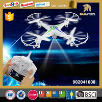 Big flying toys 4ch rc quadcopter drone with 8mp camera rc drone