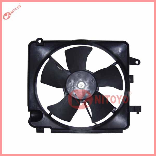 Auto Radiator Fan for Daewoo Matiz 96395500
