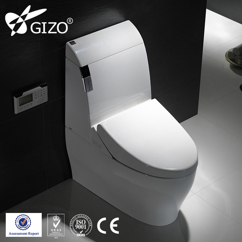 Bathroom sets Sanitary Ware Ceramic Washdown WC Toilet