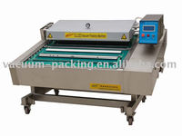 Biscuit vacuum packing machine for food