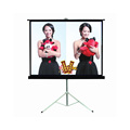 Factory Direct Sales ODM 4.5mm tripod screen with stand