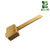 High quality hot sale wooden crab mallet