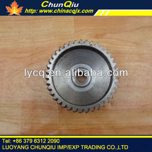 Original YTO diesel engine air compressor gear for sale