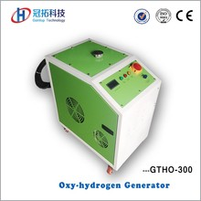 made in China HHO water fuel jewelly welder energy saving machine