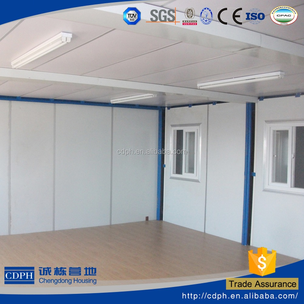 20 feet container porta cabin competitive price