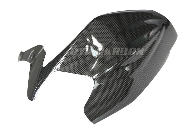 Carbon Fiber Swingarm Cover for Ducati 1199