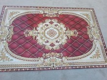 Iraq salable design ceramic carpet tiles for decorated 1200mmX1800mm