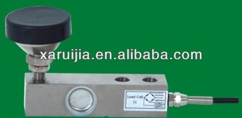 0.25,-10t Chinese load cell