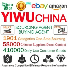 Reliable Value Responsible Efficient Yiwu Market Sourcing Agent