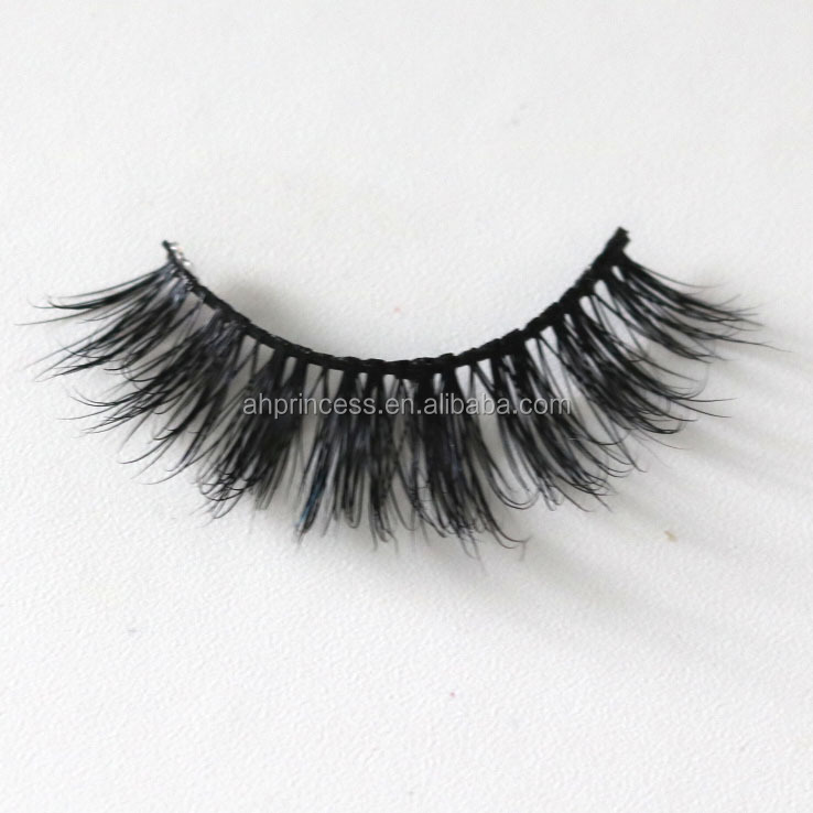 High Quality Private Label 100% Real 3d Mink Lashes volume lash extensions