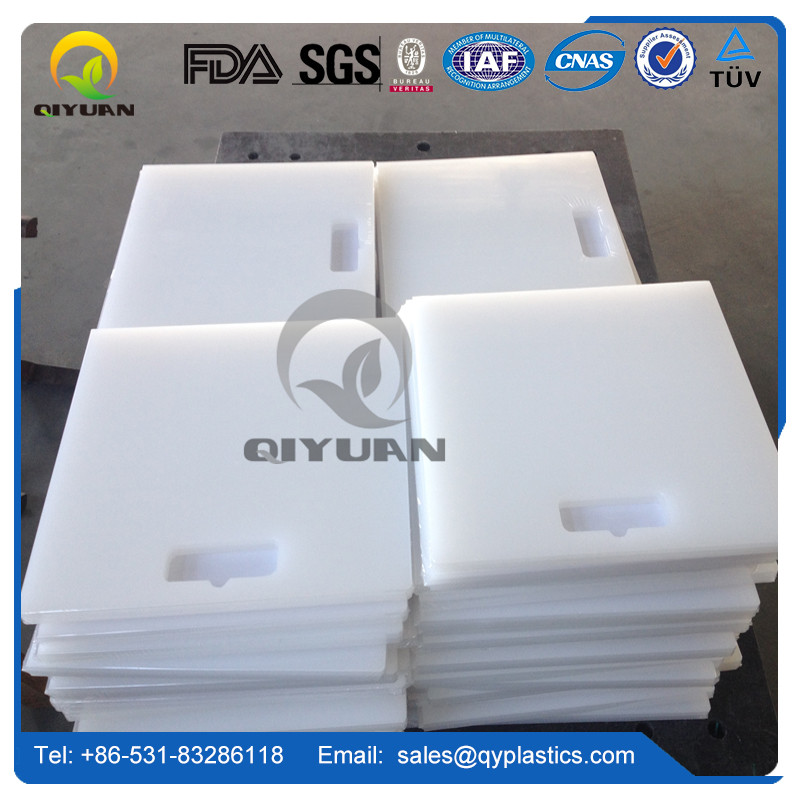 HDPE non-toxic cutting board, chopping board, hdpe sheet