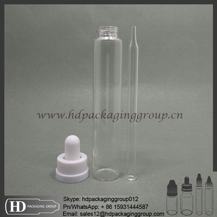 ecig ejuice eliquid glass dropper Bottles pe pet bottle 30ml UNICORN DROPPER BOTTLES THIN TIP PET PLASTIC UK WHOLESALE