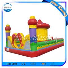 2017 Hot Sale Happy Inflatable Bouncers/Inflatable Jumping Bounce/Bouncy Castle