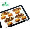 Professional Kitchen Heat-Resistant Non Stick Mats & Liners for Cookie Sheets FDA Approval Silicone Baking Mat Set