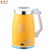 Mini electric kettle antique water kettle electric samovar