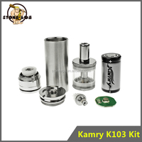 Cool Mod K103 Vaporizer Kamry K103 Mod Vape With Stainless Steel Material Fit 18350