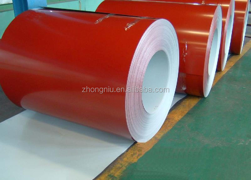 Pre-Painted Roofing Steel Sheet in Coil