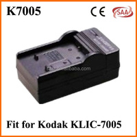 Professional K7005 For Kodak Camera Battery Charger