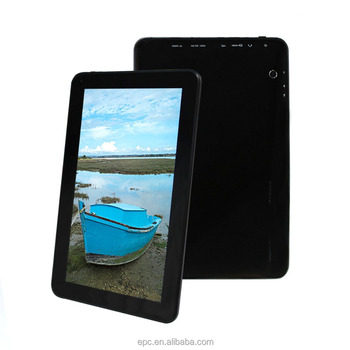 Best Capacitive Screen Allwinner A64 Quad-core Android Tablet 10.1 inch
