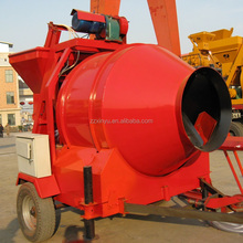Xinyu JZC350 Tractor mounted cement mixers