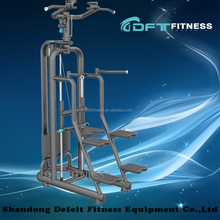 easy chin /dip machine gym equipment name /gym equipment impulse fit