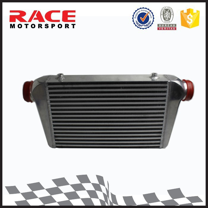 TUV Certification Water To Air Water To Air Intercooler