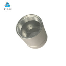 OEM ODM High-end Quality 0.01mm Tolerance Custom Aluminum Sanding Tapping Turning Parts