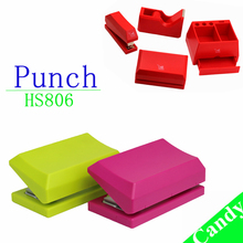 pick punch, id card punch