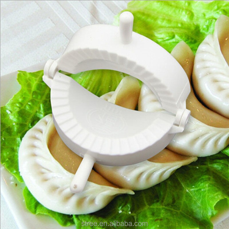 3pcs/Set Press Ravioli Dough Pastry Pie Dumpling Maker Kitchen Pastry Tools Baking Accessories Cooking Tools