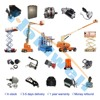 Aftermarket High Quality JLG Spare Parts