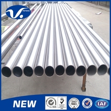 For industry ASTM B338 Gr2 exhaust Titanium Pipe