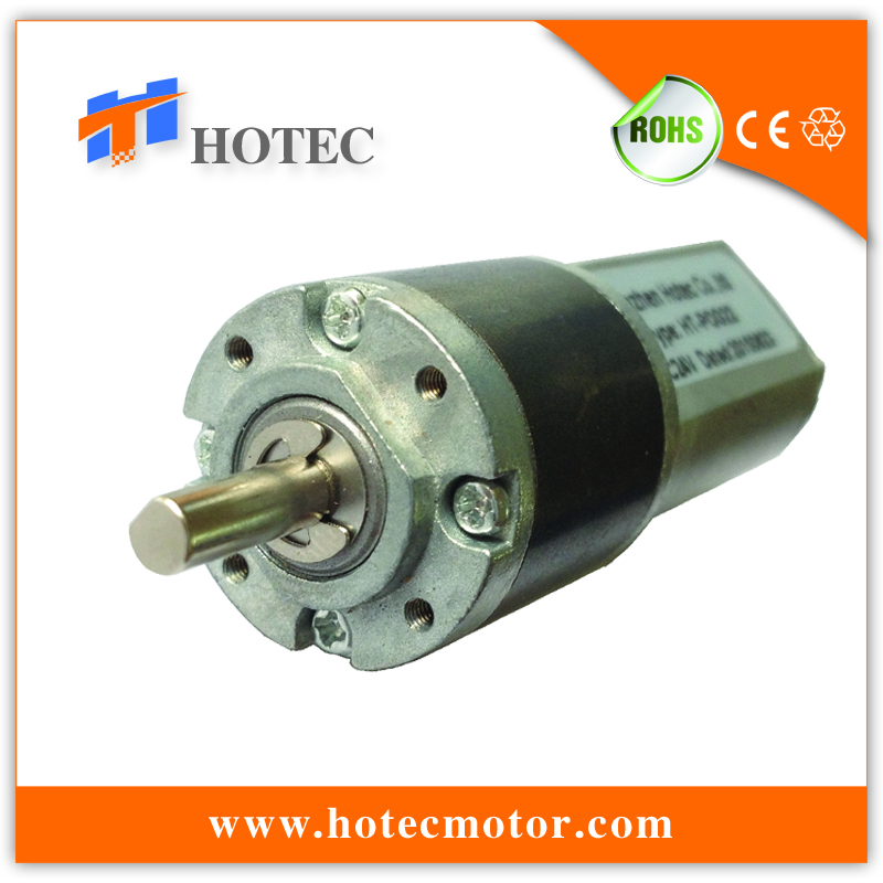 High quality high torque 24v dc motor micro gearbox buy for High torque micro motor