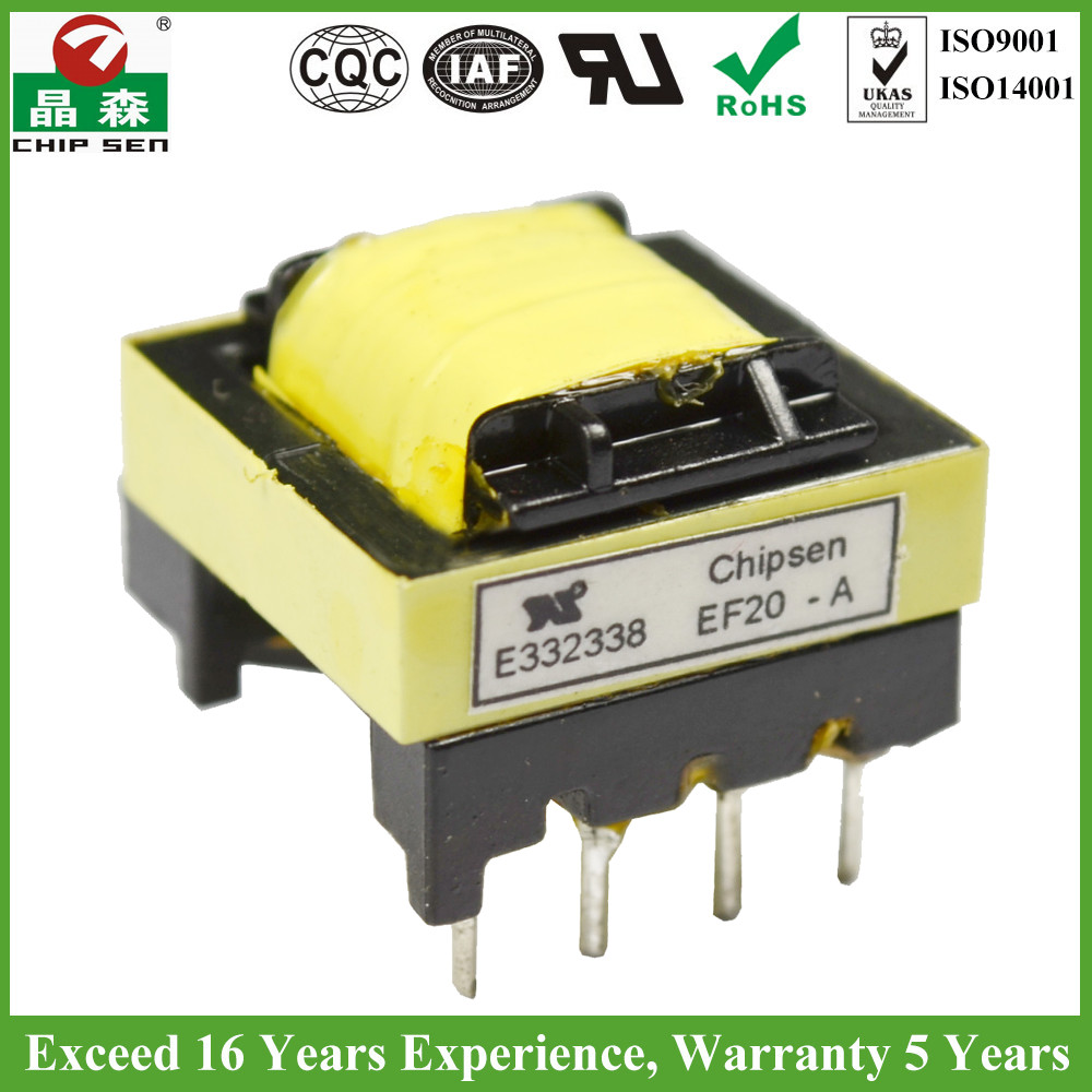 UL And RoHs Certified 50 Mva Power Transformer