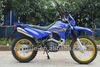 XTZ 250cc Motorcycle Best Selling in South-American Market
