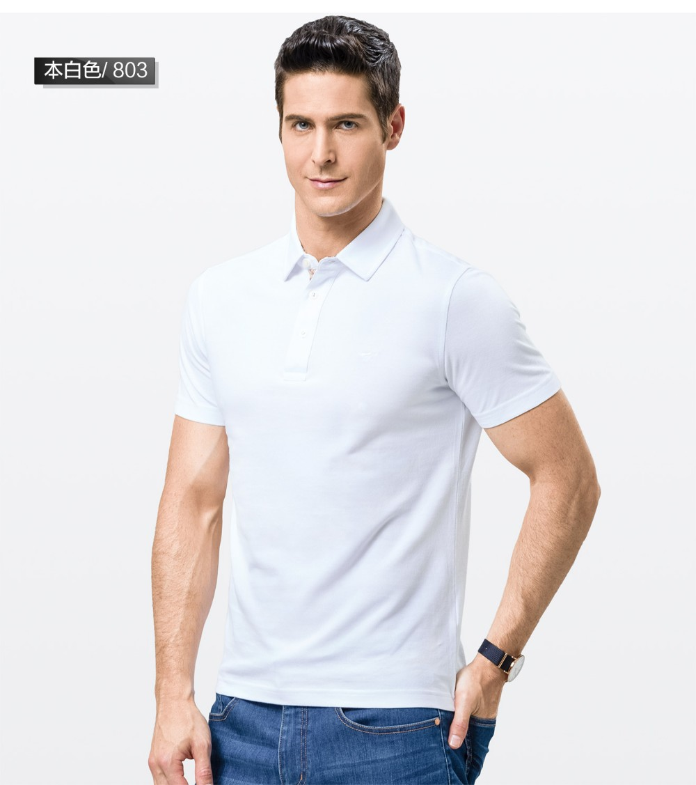 men polo shirt manufacturers / shirt for men polo / OEM service clothing fashion 2017