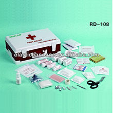 RD 108 First Aid Office Box kits