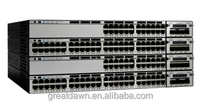 Cisoc 2960X 24 10/100/1000 Ethernet Ports(24 POE) LAN Base POE switch WS-C2960X-24PD-L