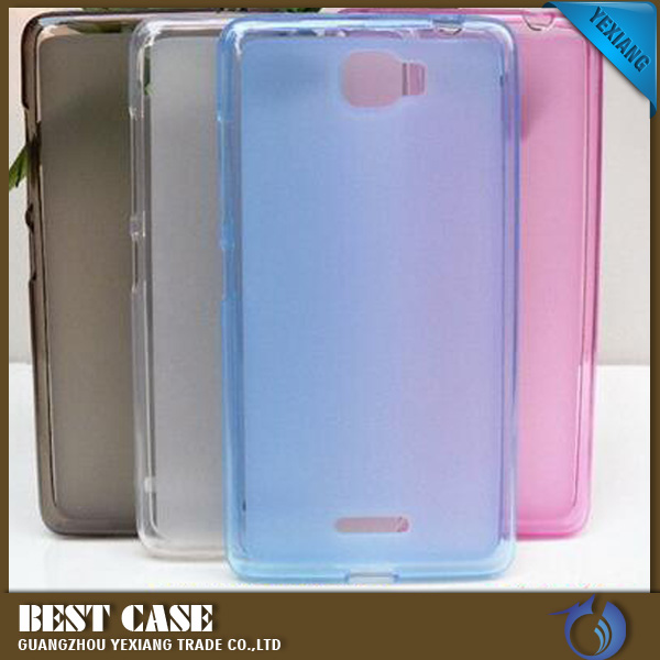 New products Soft TPU Gel Cover Case For Nokia Lumia 720 Cell Phone case