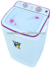 4.0kg commecial laundry single tub mini washing machine for sale