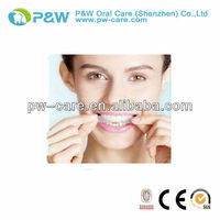 Best price and OEM Teeth Whitening Foam Strips