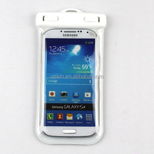 2014 hot selling passed IPX8 100% waterproof case for Samsung S4