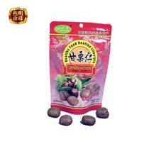 New Hot Sale Organic Peeled Roasted Chinese Chestnuts Snack Foods with Foil Bag