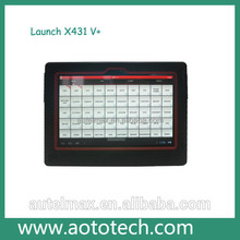 HIgh quality launch x431 v plus global version uper auto diagnostic scanner for all cars