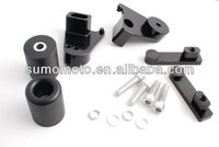 Motorcycle frame slider CBR1000RR 2008 -2011 No cut 750-3940