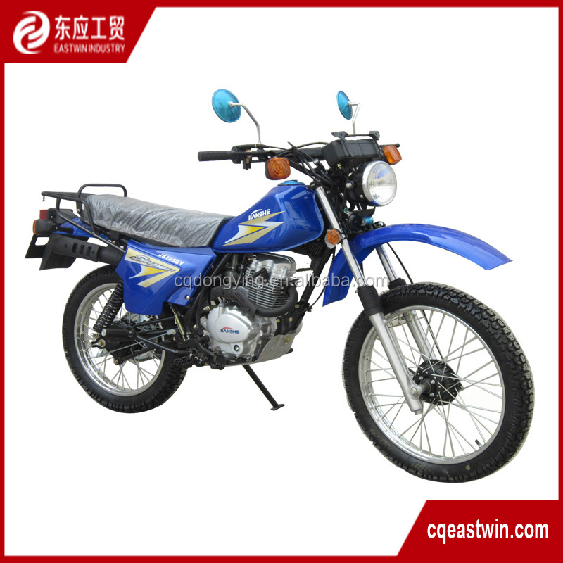 Factory Price Popular 250cc dual sport motorcycle automatic motorcycle enduro for sale