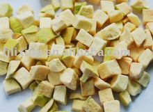 Freeze Dried apple dice
