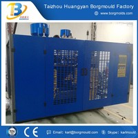 single stage PET injection stretch blow molding machine, for PET